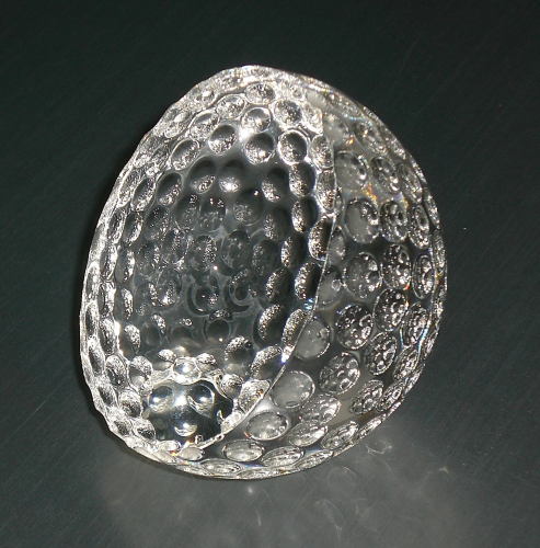Golfball Paperweight